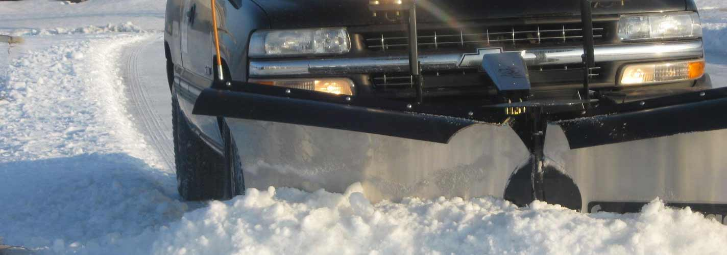 Commerical & Residential Snow Removal